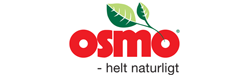 OSMO miljövänlig trädgårdsskötsel